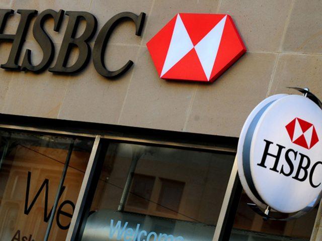 HSBC registra queda no lucro líquido mundial. A culpa ...