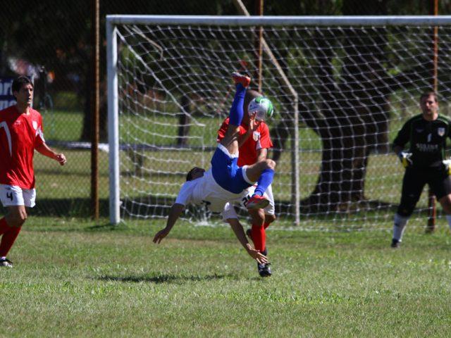 Bradesco e Banrisul fazem final do Bancário de Futebol ...
