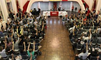 Assembleia dos bancários aprova greve por tempo indeterminado a partir do dia 30/09
