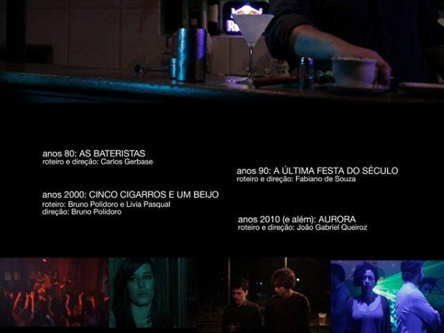 OcidenteS no CineBancários