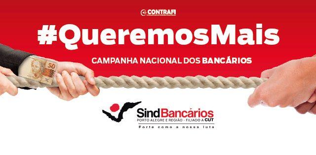 SindBancários e Fetrafi-RS participam de mais uma mesa de ...