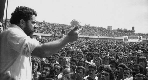 Lula: sindicatos precisam sair das fábricas e fazer polí...
