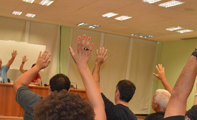 Assembleia dos funcionários do Itaú Unibanco S.A. aprova ...