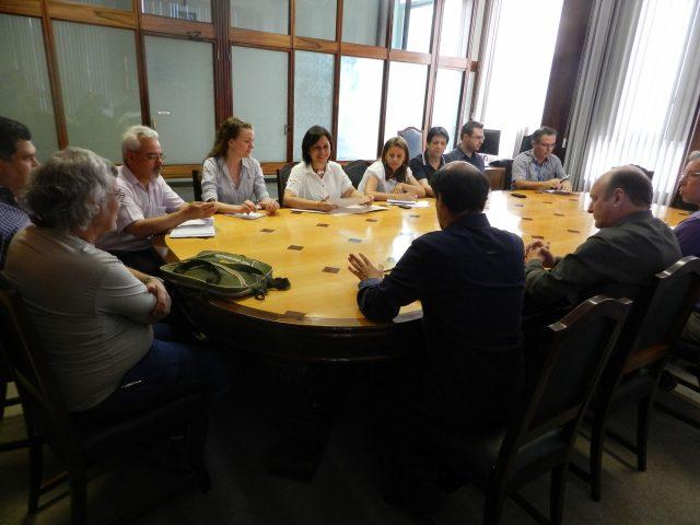 Debates sobre Plano de Carreira no Banrisul serão retomados ...