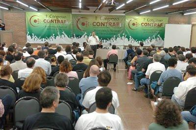Contraf-CUT comemora 9 anos de luta em 26 de janeiro
