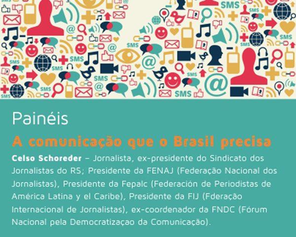 SindBancários e Sindjors realizam seminário de democratização ...