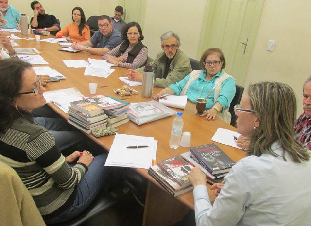 Oficina Literária do SindBancários tem formatura em janeiro ...