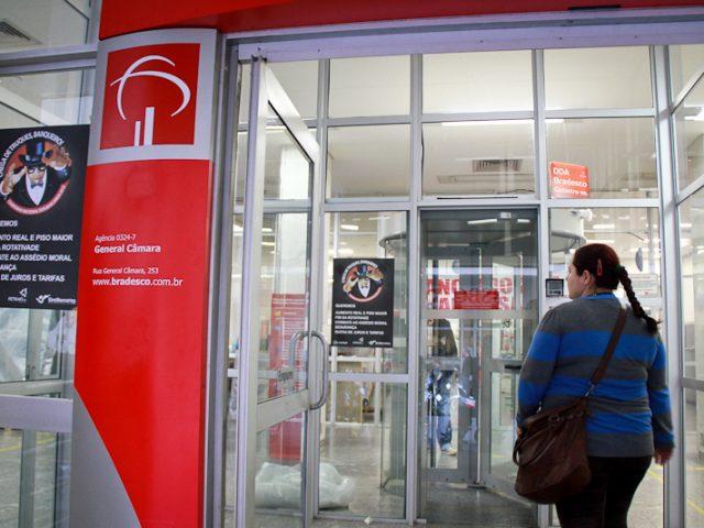 Bradesco anuncia pagamento da PLR proporcional aos ex-funcionários do ...