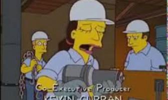 Simpson explicam efeitos danosos da terceirização na vida dos trabalhadores dos EUA