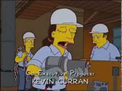 Simpson explicam efeitos danosos da terceirização na vida dos ...