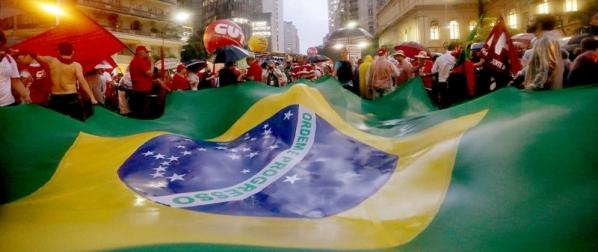 Agora é hora da Dilma governar ouvindo o povo