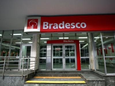 Bradesco registra maior lucro líquido de sua história em primeiro trimestre de ano. E a crise?