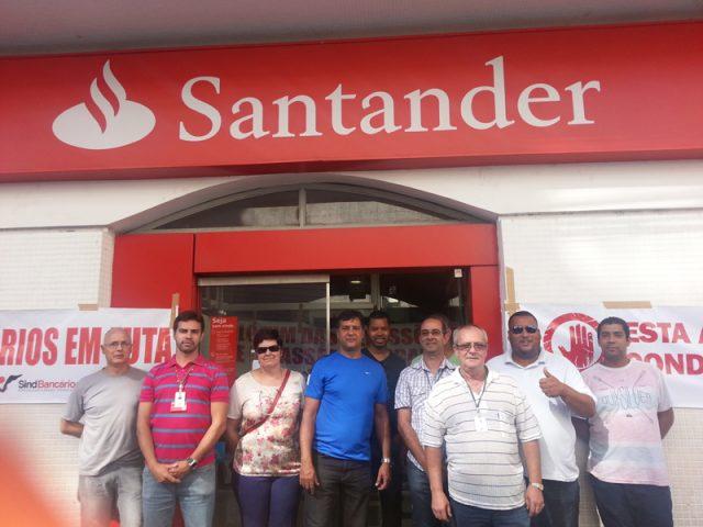 Agência do Santander em Canoas fecha por falta de ...