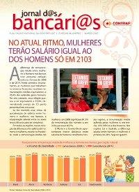 Contraf-CUT disponibiliza Jornal d@s Bancári@s edição ...
