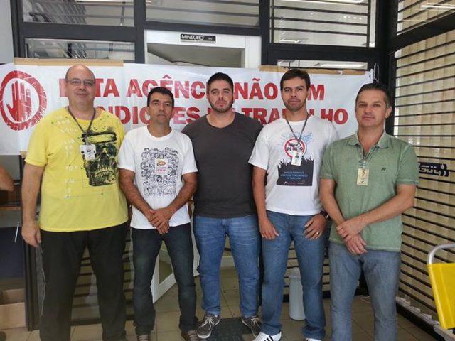 Agência Cavalhada do Banrisul volta a fechar por problemas ...