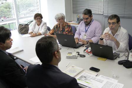 GT Saúde Caixa retoma debate sobre utilização do ...