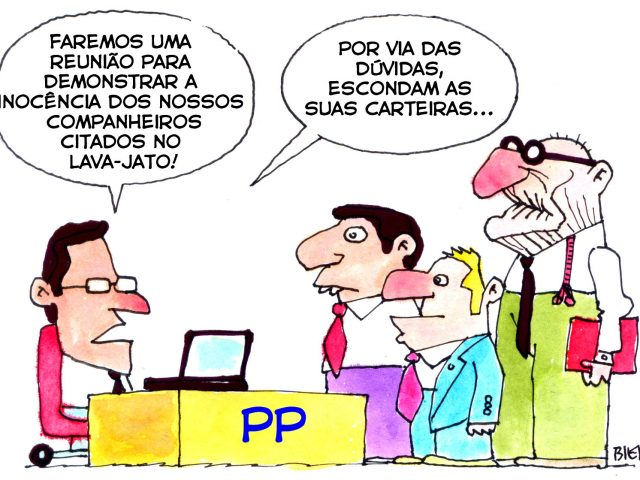 Charge do dia – 09/03/2015