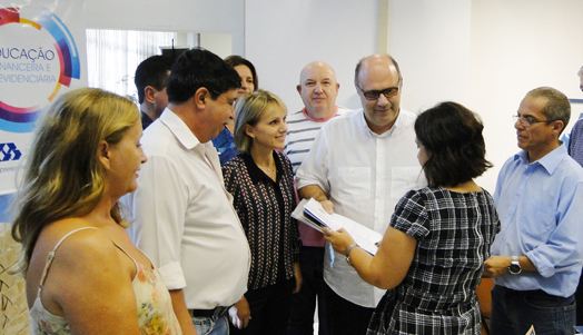 Movimento sindical registra chapa à eleição da Fundação Banrisul