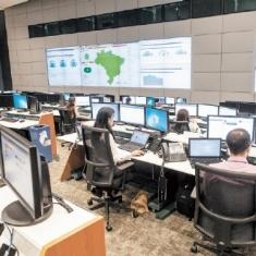 Enquanto corta empregos, Itaú inaugura centro tecnológico em Mogi ...