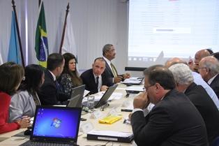 Polícia Federal realiza 104ª reunião da CCASP nesta quarta ...