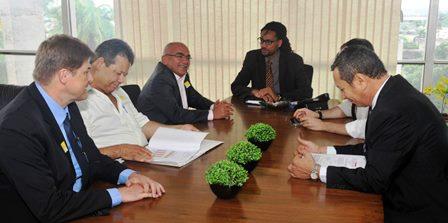 Contraf e CNTV cobram estatuto de segurança no Ministé...