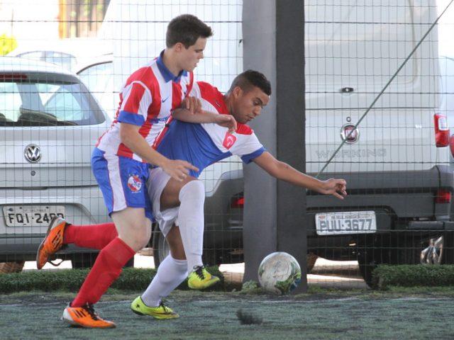 Definidos confrontos da Copa Sul-Brasileira entre bancários gaúchos ...