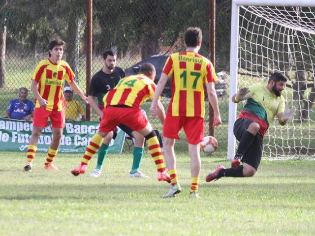 Feriado do Dia do Trabalhador leva terceira rodada do futebol ...