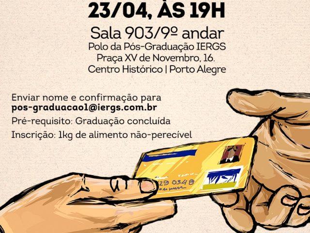 SindBancários oferece Workshop de Gestão Bancária atravé...