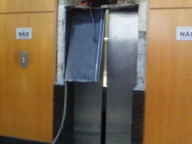 SindBancários pede garantias à Caixa de que elevadores do pré...
