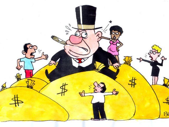 Lucro dos bancos deve crescer 13,7% no 2º trimestre. Aumento da Selic ...