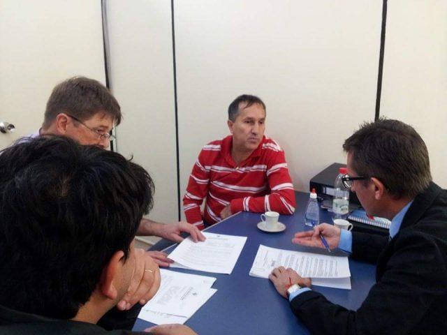 SindBancários atua em inovação em legislação de ...