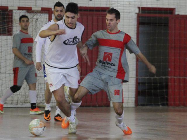 Inscrições para torneios de Futsal masculino e feminino encerram ...