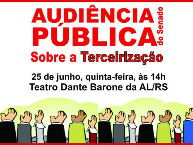 SindBancários chama para mobilização e audiência pú...