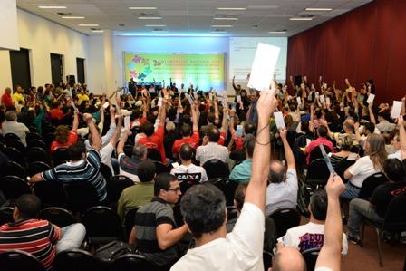 Campanha Salarial 2015: é tempo de construir a pauta de reivindicações ...