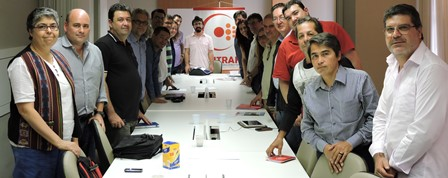 Sindicatos e federações propõem ampliar discurso da campanha ...