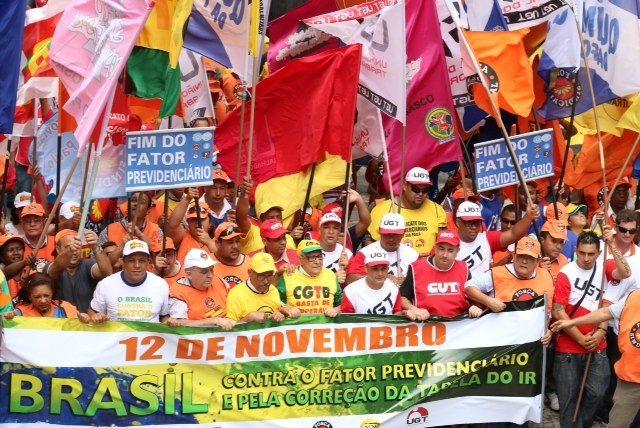 Em nota, Dilma anuncia manutenção da fórmula 85/95 e ...