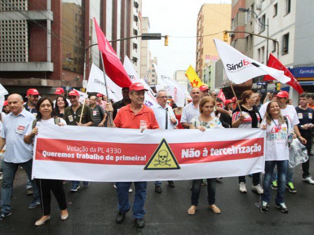 Ação judicial do SindBancários garante acordo de compensaçã...