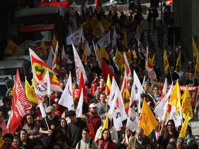 Sindicatos denunciam descumprimento de convenções da OIT em debate ...