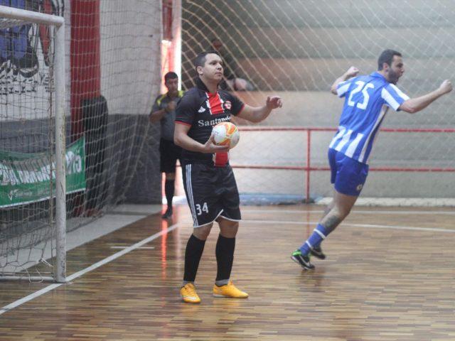 Terceira rodada do Torneio SindBancários de Futsal 2015 tem jogos ...