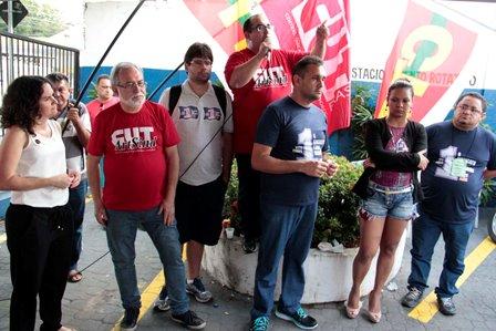Chapa 1, apoiada pelo SindBancários, vence eleição do Sindicato ...