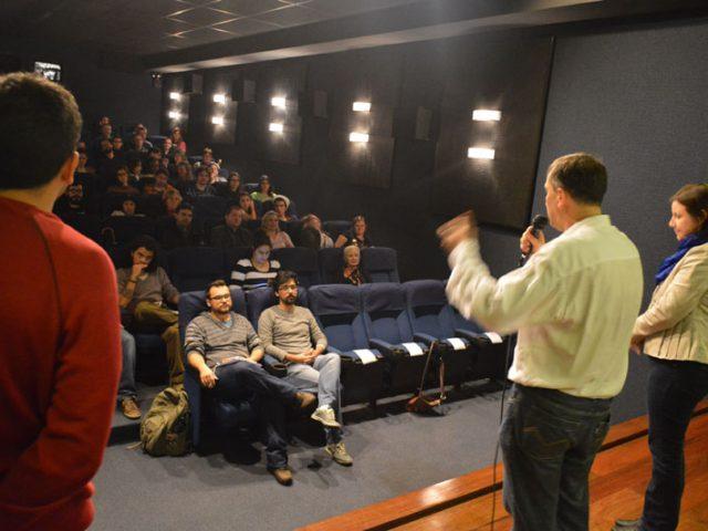 """CineBancários mostra """"Capitalismo – uma história de amor"""", em ..."""