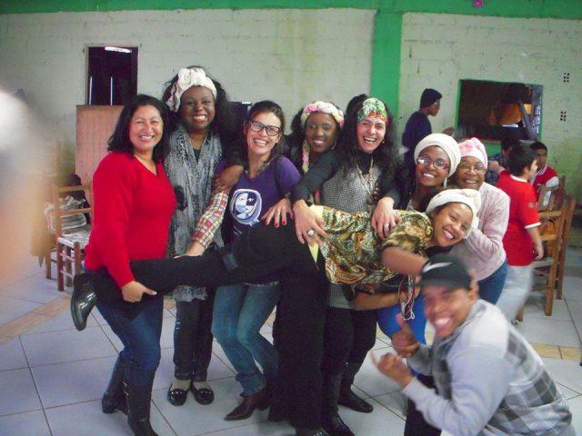 SindBancários participa de evento que ajuda mulheres negras a ...