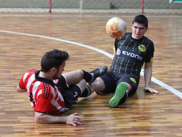 Definidos confrontos de quartas de final do Torneio SindBancários ...