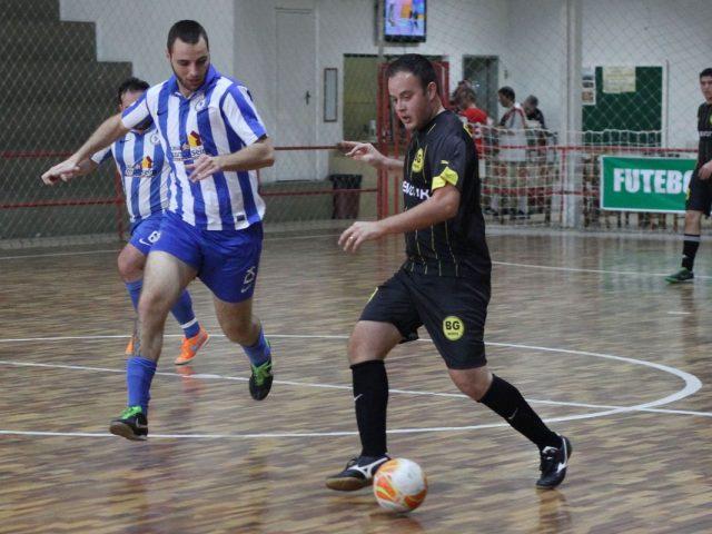 Torneio SindBancários de Futsal 2015 define classificados e confrontos das ...