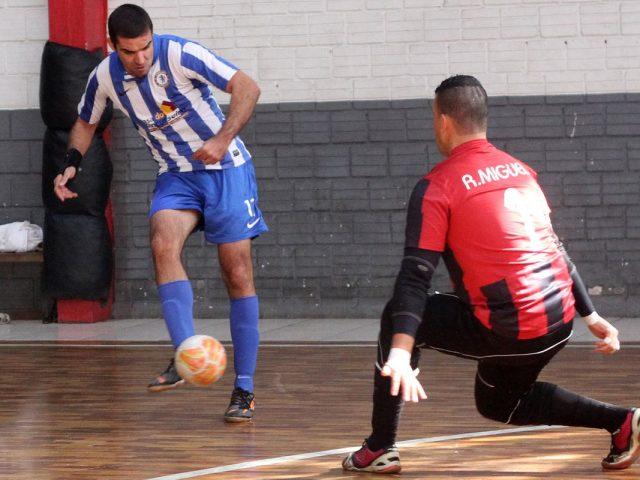 Definidos semifinalistas do Torneio SindBancários de Futsal 2015