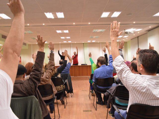 Assembleia do SindBancários elege delegados para CECUT e CONCUT ...