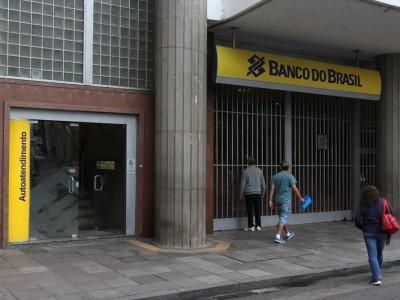 Banco do Brasil tem lucro líquido de R$ 14,4 bilhões em 2015
