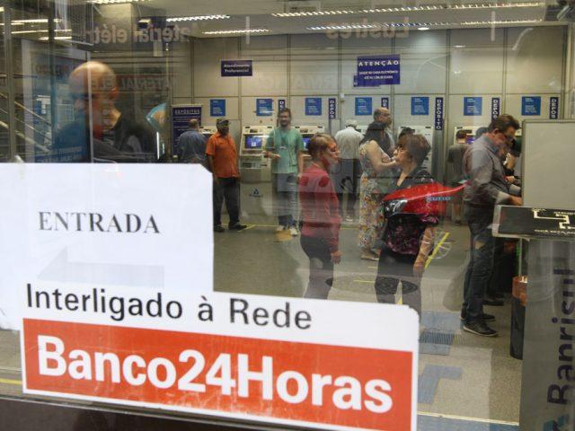 SindBancários informa Justiça do Trabalho que bancos descumpriram ...