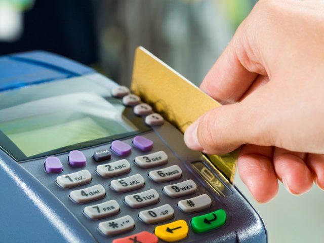 Taxa de juros do cartão de crédito bate ...
