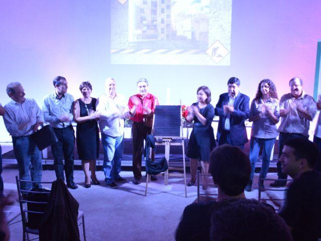 Inauguração da sede da Fetrafi-RS reúne história, ...